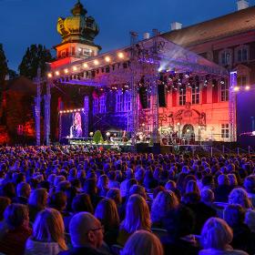 Muzyczny Festiwal w Łańcucie. To jedno z najważniejszych wydarzeń kulturalnych na Podkarpaciu.