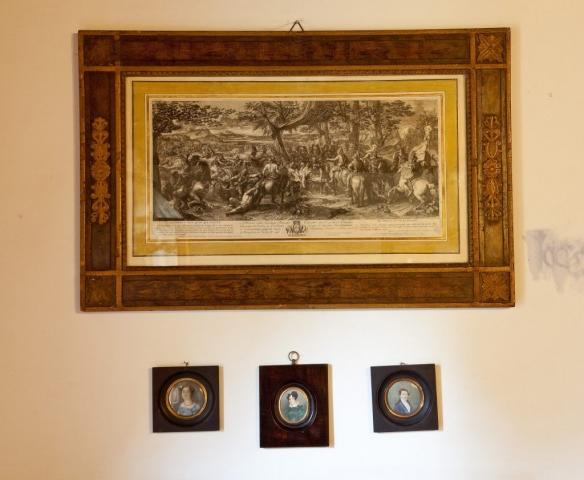 Muzeum Kultury Szlacheckiej w Kopytowej. fot. Krzysztof Zajączkowski