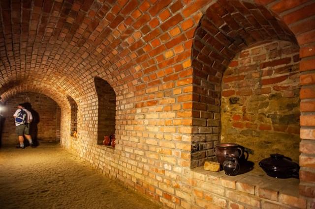Podziemna trasa turystyczna Rzeszowa
