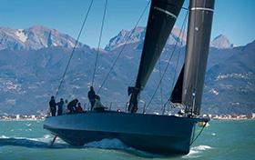 Rega Yacht