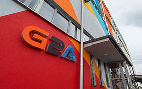 G2A - siedziba