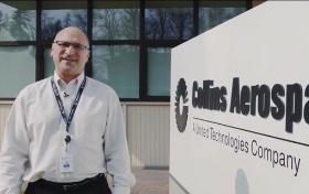 Daniel Kurneta, Collins Aerospace