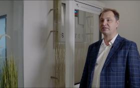 Dawid Cycoń, ML System